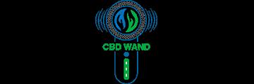 CBD Wand logo