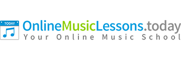 Online Music Lessons Today logo