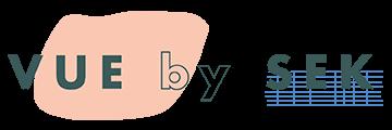 VUE by SEK logo