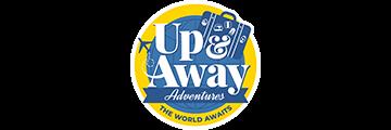 Up & Away Adventures logo