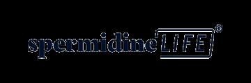 spermidineLIFE logo