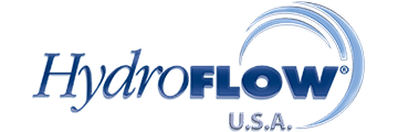 HydroFLOW USA logo