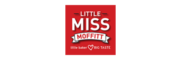 Little Miss Moffitt logo