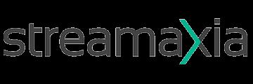 Streamaxia logo