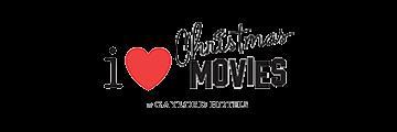 I Love Christmas Movies at Gaylord Hotels logo