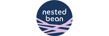 Nested Bean logo