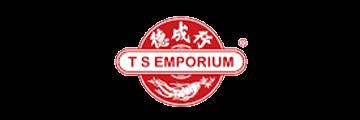 TS Emporium logo