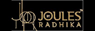 Joules By Radhika logo