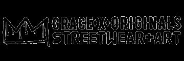 Grace X Originals logo