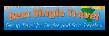 Best Single Travel logo