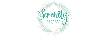 Serenity Now logo