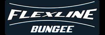 FlexLine Bungee logo