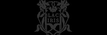Black Iris logo