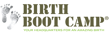 Birth Boot Camp logo