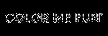Color Me Fun logo
