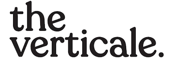 The Verticale logo
