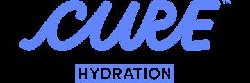 Cure Hydration logo
