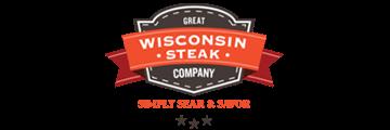 Great Wisconsin Steak Company logo