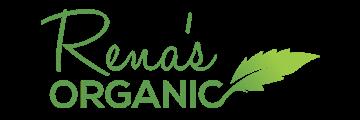 Rena's Organic logo