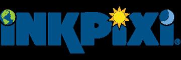 InkPixi logo