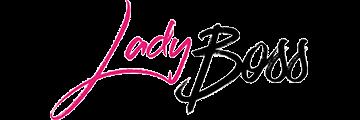 LadyBoss logo
