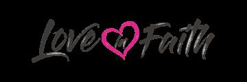 Love in Faith logo