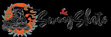 SunnySkate logo