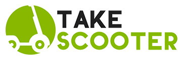 Takescooter logo