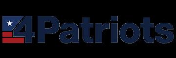 4Patriots logo