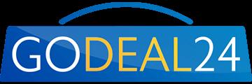 GoDeal24 logo