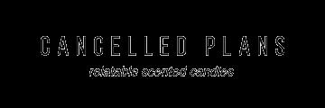 Cancelled Plans logo