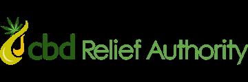 CBD Relief Authority logo