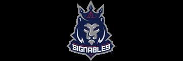 Signables logo