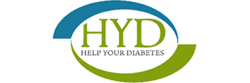 Help Your Diabetes logo