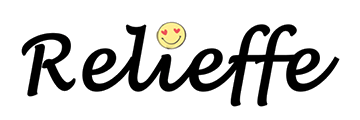 Relieffe logo