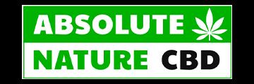 Absolute Nature CBD logo