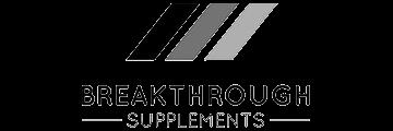 Breakthrough Supplements logo