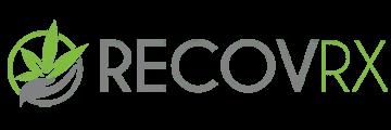 RECOVRX logo