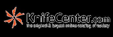 Knife Center logo