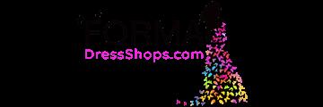 Formal Dress Shops logo