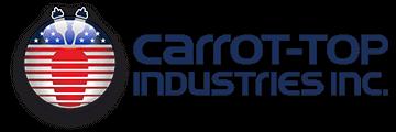 Carrot-Top logo