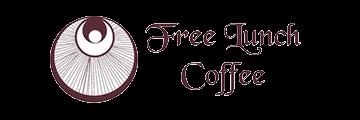 Free Lunch Coffee logo