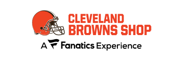 Cleveland Browns Shop logo