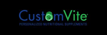 CustomVite logo