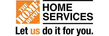 The Home Depot Services logo