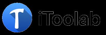 iToolab logo