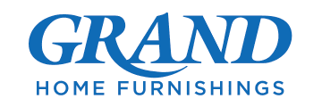 Grand Home Furnishings logo