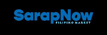 Sarap Now logo