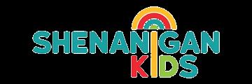Shenanigan Kids logo