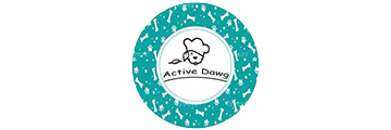 Active Dawg logo